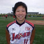 山田恵里・ソフト(女イチロー)のwiki風プロフィールで経歴紹介!父や母はどんな人物?