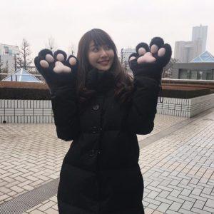 鈴木里奈(ウェザーニュース) のかわいいインスタ画像紹介 | wiki風プロフィール | 気象キャスター