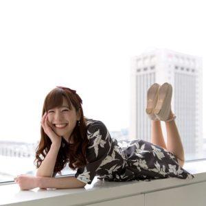 高山奈々(ウェザーニュース) の笑顔がかわいい | wiki風プロフィール | 気象キャスター